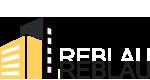 Reblau  – Vario kerítésrendszer, lakatos munkák, generálkivitelezés Logo